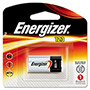 Energizer 123 Lithium Photo Battery, 3V