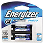 Energizer 2CR5 Lithium Photo Battery, 6V