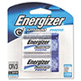 Energizer ELCRV3BP-2 Lithium Photo Battery for Digital Cameras, 3 Volt