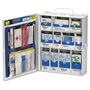 First Aid Only Medium First Aid Kit, 136 Pieces, OSHA Compliant, Metal Case