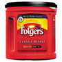Folgers Coffee, Regular, 33.9 oz.