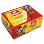 Folgers Coffee, Classic Roast, 0.9 oz Packets, Ground, 36 Packs/Carton