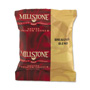 Millstone® Gourmet Coffee, Breakfast Blend, 1.75 oz Packet, 24 Packets/Carton