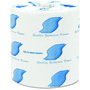 General Bathroom Tissue, Standard, White, 1-Ply, 4.5 x 3 Sheet, 1000 Sheets/Roll