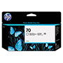 HP 70 Clear Ink Cartridge ,Model C9459A ,Page Yield 6000