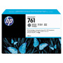 HP CM996A (761) Ink, 400 mL, Dark Gray