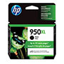 HP Ink Cartridge, 2300 Page Yield, Black