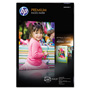 HP Premium Photo Paper, Soft Gloss, 4 x 6, 100 Sheets/Pack