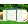 Arrow Hamlet 6'x5' Outdoor Storage Shed