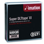 Imation Super DLT II Tape Cartridge, 300/600GB