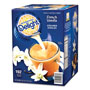 International Delight Flavored Liquid Non-Dairy Coffee Creamer, French Vanilla, .44 oz Cups, 192 Cups/Carton