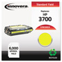 Innovera Toner for HP 3700, Yellow
