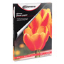 Innovera Glossy Photo Paper, 8-1/2 x 11, 100 Sheets/Pack