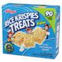 Kellogg`s Rice Krispies Treats, Original Marshmallow, 0.78oz Pack, 54 per Carton