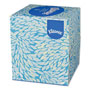 Kleenex 21270 Boutique White 2 Ply Tissue in Pop Up Box