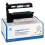 QMS 1710580002 Toner, 6000 Page-Yield, Yellow