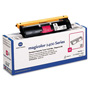 QMS 1710587002 Toner, 1500 Page-Yield, Magenta