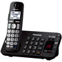Panasonic DECT 6.0, 1 Handset, Advanced TAD