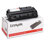 Lexmark Print Cartridge for E210, Black