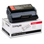Lexmark Print Cartridge for Optra E220, E321, E323, E323n, Black