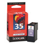 Lexmark Ink Cartridge for Color Jetprinter X5250, X5270, Z816, High Capacity, Photo