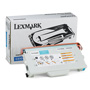Lexmark Toner Cartridge for C510, Cyan