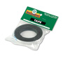 "Magna Visual Magnetic/Adhesive Tape, 1/2"" x 7 ft. Roll"