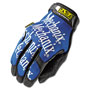 Mechanix Wear Original Glove Blue/Large
