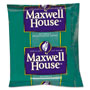 Maxwell House® 390390 Premeasured Coffee Pack, Decaffeinated, 1.1 Ounces
