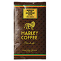 Marley Coffee Coffee Fractional Pack, Jamaica Blue Mountain Blend, 2.5oz Pack, 18/Carton