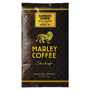 Marley Coffee Coffee Fractional Pack, Simmer Down Swiss Water Decaf, 18/Box