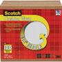 "3M Scotch Recyclable Cushion Wrap, 12"" x 100ft."