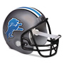 "Scotch NFL Helmet Tape Dispenser, Detroit Lions, Plus 1 Roll Tape 3/4"" x 350"""