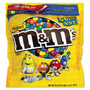 M & M's Milk Chocolate Coated Candy w/Peanut Center, 56 oz Bag