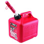Midwest Can 2 Gallon Auto Shutoff Gasoline Can