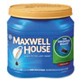 Maxwell House® Decaffeinated Ground Coffee