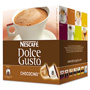 Nestle Coffee Capsules, Chococino, 2.67 oz., 16 per Box
