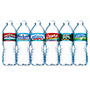 Nestle Bottled Spring Water, .5 Liter, Bottles, 1728 per Pallet
