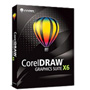 Corel CorelDRAW Graphics Suite X6 - Complete Package