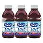Ocean Spray Cranberry Juice Drink, Cranberry Grape, 10 oz Bottle, 6/Pack