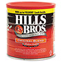Office Snax Hills Brothers Coffee, 33.9 oz. Can