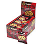 Ragold/Office Snax Walkers Chocolate Chip Cookies, 2 Cookies/Pack, 24 Packs/Box