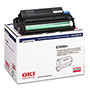 Okidata High Yield Drum Kit/Toner, OKI Type C6 for C3200, 15,000 pgs, Magenta