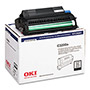 Okidata Type C6 Black Image Drum For C 3200 and C 3200N Printers