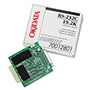 Okidata Internal RS 232C interface for Microline ML 320/321/520/521/590/591