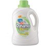 Dynamo® Free & Clear Liquid Detergent, 100 Ounce