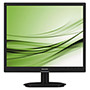 Philips S-Line LCD Monitor, SmartPower, 19""