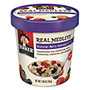 Quaker Foods Real Medleys Oatmeal, Summer Berry Oatmeal+, 2.46oz Cup, 12/Carton