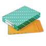 Quality Park Kraft Catalog Envelopes with First Class Border, 10 x 13, 100/Box