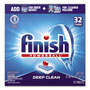 Finish® Powerball Dishwasher Tabs, Fresh Scent, 23 oz. Tabs